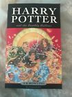 First Edition Harry Potter and the Deathly Hallows by J K Rowling Paperback