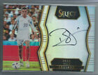 2017-18 Panini Select Soccer Cards 9
