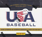 2012 Panini USA Baseball National Team F S Hobby Box-KRIS .BRYANT-M.CONFORTO