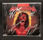 Airbourne - Breakin' Outta Hell CD Autographed