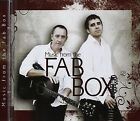 Fab Box : Music from the Fab Box CD Remastered Album (2017)