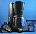 Braun Flavorselect KF 187 Type 3116 12 Cup Coffee Maker w Gold Filter