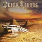 Orion Riders : A New Dawn CD (2006)