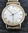 Vintage GIRARD PERREGAUX GYROMATIC - Running - for parts or restoration