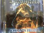 DREAMTALE - Ocean's Heart CD 2003 Spinefarm Excellent Cond!