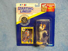 NEW Starting Lineup SLU Baseball 1991 Nolan Ryan Texas Rangers