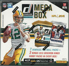 2016 Donruss Football MEGA BOX -7 Packs +2 BONUS 2015 Gridiron Kings HOBBY Packs