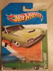 2011 Hot Wheels Treasure hunt 63 t bird wrong wheel VARIATION error