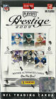 2009 SP Threads Football Product Review 28