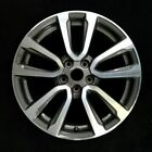 18 Inch Nissan Pathfinder 2013-2016 Oem Factory Original Alloy Wheel Rim 62597