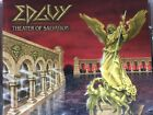 EDGUY - Theater Of Salvation CD 1999 AFM Records Excellent Cond!