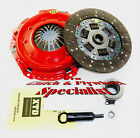 XTD STAGE 1 ORGANIC CLUTCH KIT 02 04 JEEP LIBERTY 37L 07 11 WRANGLER 38L
