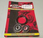 74-77 Suzuki RV 125 Front Wheel Bearing Kit Pivot Works PWFWK-S27-000 *NEW*