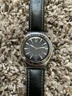 Swatch Watch Irony Stainless Steel Wrist Used See Photos