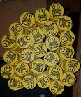 256 x FAT BOY SLIM EMPTY NOVELTY USB CASES - USE AS PASS-OUT TOKEN MAYBE?