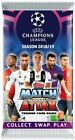 2019-20 Topps UEFA Champions League Match Attax Cards 8