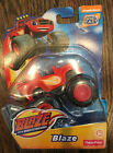 Blaze and the Monster Machines Basic Die Cast Choose your Truck Singles