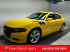 2017 Dodge Charger R/T Texas Direct Auto 2017 R/T Used 5.7L V8 16V Automatic RWD Sedan