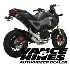 Vance  Hines Hi Output Hooligan 14233 Full System Exhaust 17 19 Honda Grom MSX