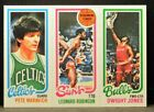 Pete Maravich Cards and Memorabilia Guide 8