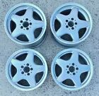 Mercedes Benz R170 W208 Staggered 17 AMG Wheels Reconditioned