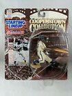Josh Gibson 1997 Starting Lineup MLB Copperstone Collection NIB Kenner