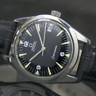 OMEGA Seamaster Automatic Quick Date Steel Mens Vintage Watch