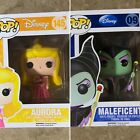 Ultimate Funko Pop Sleeping Beauty Maleficent Figures Checklist and Gallery 16