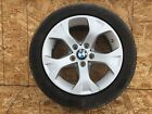 29K! BMW E84 X1 #317 5 SPOKE WHEEL RIM TIRE 6789140 OEM 17X7.5