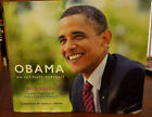 Obama  An Intimate Portrait  SIGNED  Pete Souza White House Photographer