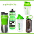 HERBALIFE 24 Sports Bottle Water Bottle Deluxe Shaker Cup ALL KINDS FAST DELIVER