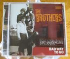 Bad Way To Go by The Bruthers, 1965-1967 (CD, Oct-2003, Sundazed) Brand New