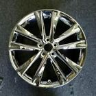 19 Inch Chrome Lexus Rx350 Rx450h 2013-2015 Oem Factory Alloy Wheel Rim 74279a