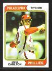 Top 10 Steve Carlton Baseball Cards 21