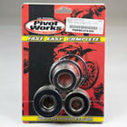 2005-2008 Honda VTX 1800F Motorcycle Pivot Works Wheel Bearings [Rear]