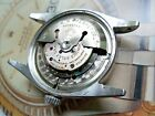 1956 S/S Men's Vintage Rolex Oyster Perpetual Date Butterfly Chronometer Watch