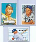 Cheap Mickey Mantle Cards  - 10 Awesome Cards for Under $20 16