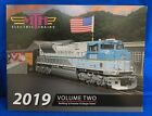 MTH Electric TRAINS 2019 Volume 2 Catalog for RAILKING  Premier O Gauge Trains