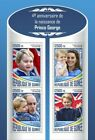 Prince George of Cambridge Gets a Rookie Card 12
