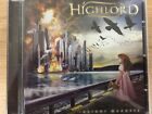 HIGHLORD - Instant Madness CD 2006 Self Released Excellent Cond!