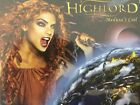HIGHLORD - Medusa's Coil CD 2004 Arise Records Excellent Cond!