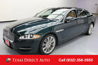 2015 Jaguar XJ XJL Portfolio Texas Direct Auto 2015 XJL Portfolio Used 3L V6 24V Automatic AWD Sedan Premium