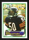 Mike Singletary Cards, Rookie Cards and Autographed Memorabilia Guide 17