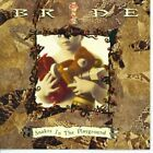 Bride : Snakes in the Playground CD