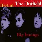 Big Innings: The Best of the Outfield by The Outfield (CD, Sep-1996, Legacy)