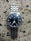 IWC Mark XVII Pilot's Watch 41mm Leather Strap IW3265-01 Preowned