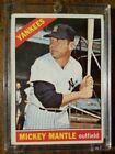 Comprehensive Guide to 1960s Mickey Mantle Cards 151