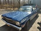 1973 Plymouth Duster 4 SPEED 1973 Plymouth Duster