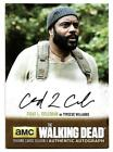2011 Cryptozoic The Walking Dead Trading Cards 17
