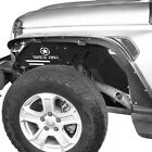 Front Inner Fender Liners w Since 1941 Five Star For Jeep Wrangler JL 2018 2019